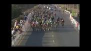 Марсел Кител спечели първия етап в Обиколката на Оман