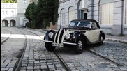 Бмв 327 - Ще пожелаете да имате тази класическа кола