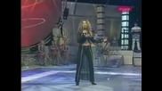 Indira Radic - Kletva (bg sub)