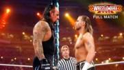 The Undertaker vs. Shawn Michaels - Streak vs. Career No Disqualification Match: WrestleMania XXVI (Full Match - WWE Net