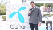 Globul стана Telenor!