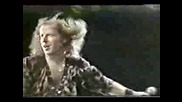 Scorpions - Cant Live Without You