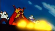 Dragon Ball Z movie 4 Lord Slug