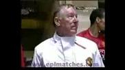 Man Utd Champions Of The Champions League