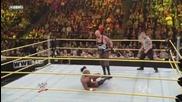 Darren Young vs Luke Gallows Next 13.04.2010