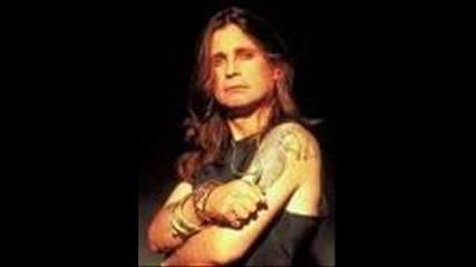 Lita Ford & Ozzy Osbourne