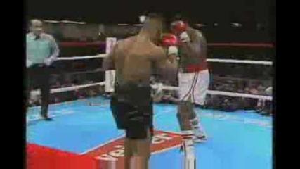 Best Tyson Video