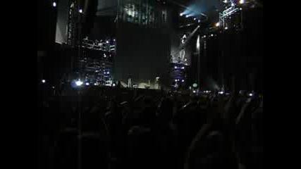 George Michael - Freedom Part 3 На Живо В София