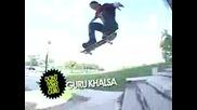 411vm 13, 3 Реклама - Скейт Трикове