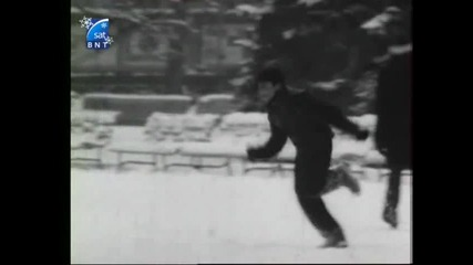 По улица Раковска (1970)