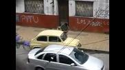 Как крадат коли в Бразилия