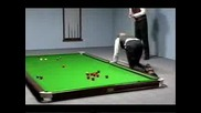 The Sketch Show Snooker 1