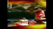 Vince Carter, Michael Jordan, Lebron Mix4e