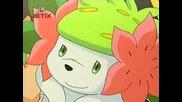 Pokemon 11: Giratina and the Sky Warrior - Гиратина и Небесният Войн Бг Аудио част 4/4