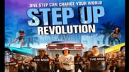 Българският глас запя в Step Up 4 Revolution - Prituri se planinata + Soundtrack