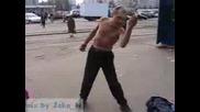 Drunk Fighter