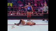 Wwe Superstars 06.08.09 - Chris Master vs Santino Marella