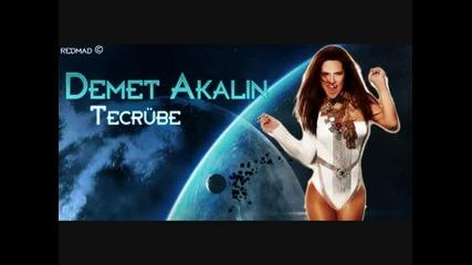 Demet Akalin - Tecrube (2010)