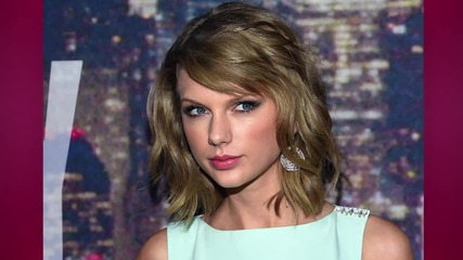 Things are Heating Up Between Taylor Swift and Calvin Harris