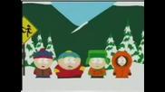 South Park-Картман разказва смешен виц