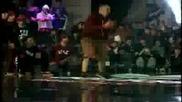 Mind 180 vs Mortal E.x. [2/2] (2007 Bboy Unit 9)