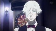 [ Bg Subs ] Death parade - Епизод 2