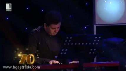 Преслава Пейчева и Те - Лудо младо (2014)