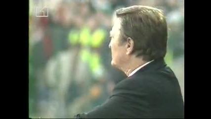 Bg - Croatia 2 - 0
