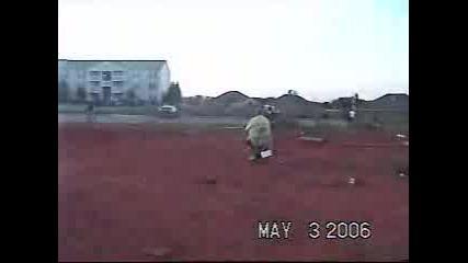 Дебелака С Мотора