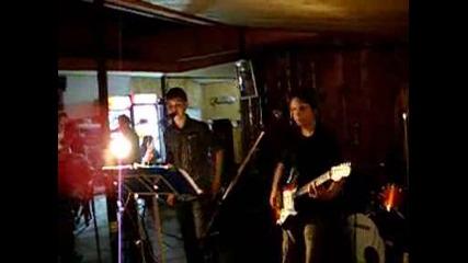 Кавър на Black Sabbath - Paranoid by Fw
