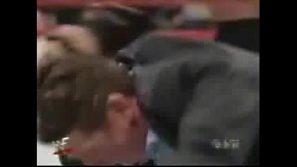 The Rock & Stone Cold vs. Undertaker & Hhh Part 2