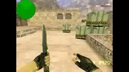 Counter - Strike 1.6 Sk Spawn Frags