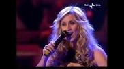 Lara Fabian - Adagio (Albinoni) - San Remo