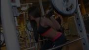 Най-горещите женски тела Мотивация