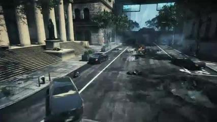 Crysis 2 Gameplay Hd