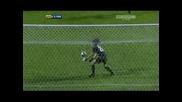 3.11.2009 Апоел Никозия - Порто 0 - 1 Шл групи