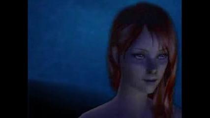 Sims 2 Историята На Една Русалка