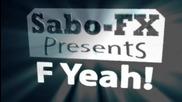 Sabo-fx - Bethanie Baderstscher hot girl - F Yeah! (hd 1080p)