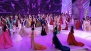 Кристиан Костов - Не си за мен ( Китай Мис Свят 2017 )