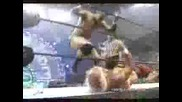 Wwe - Randy Orton Vs. Hulk Hogan