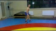 my flash kick