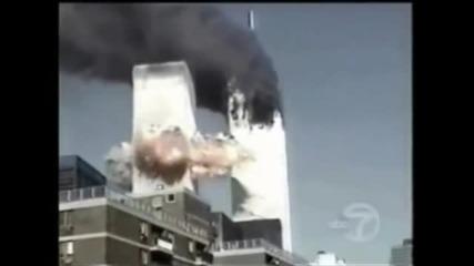 убедително доказателство че самолетите от 9/11 не са истински