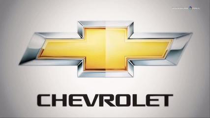 Chevrolet Camaro 2012 трейлър