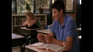 Naley - Patience