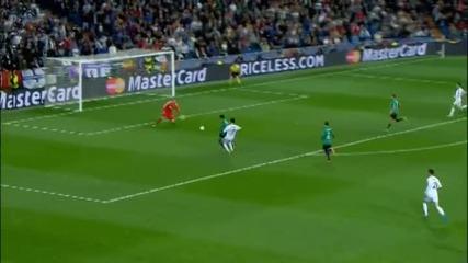 Реал Мадрид 3:1 Шалке