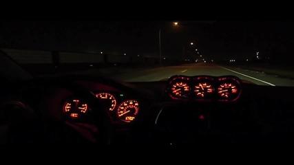 Subaru - ускорение