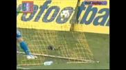14.03.09 Ботев - Левски 0:1 гол на Дарко Тасевски (0:1)
