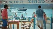 Една морска история * Bir Deniz Hikayesi еп.4-1 руски суб.