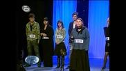Music Idol 2 - Театрален Кастинг - Деница Георгиева