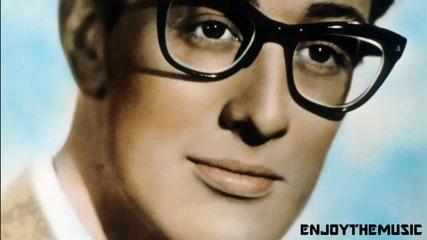 Песента от рекламата на Глобул! Buddy Holly - Everyday